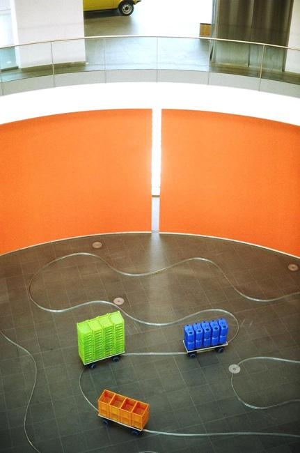 1B,-Raumfahrt-[Farbtransport]-Museum-Mobil-Audiforum-Ingolstadt,-2004