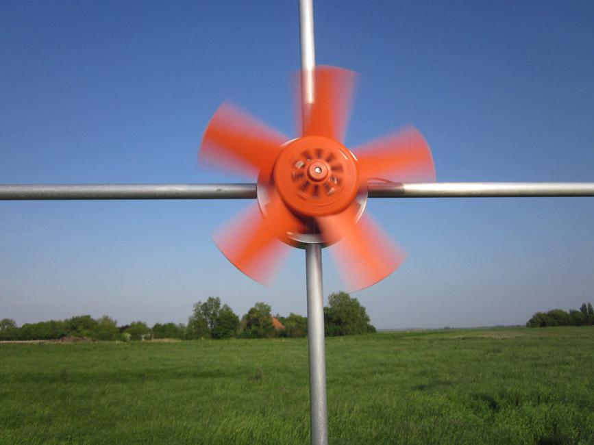 AIRecycing, Niederlande, 2013