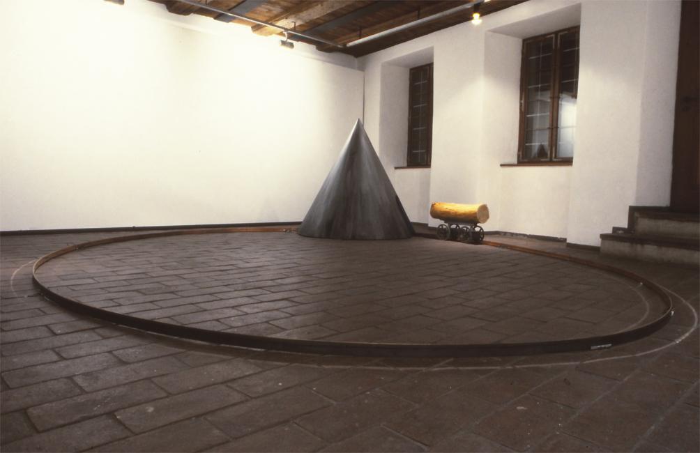 5E,-DurchFahrt,-Artothek-Muenchen-1997-