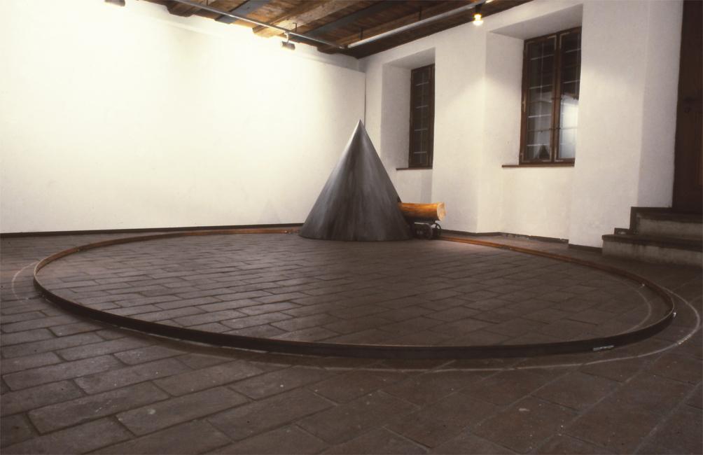 5F,-DurchFahrt,-Artothek-Muenchen-1997-
