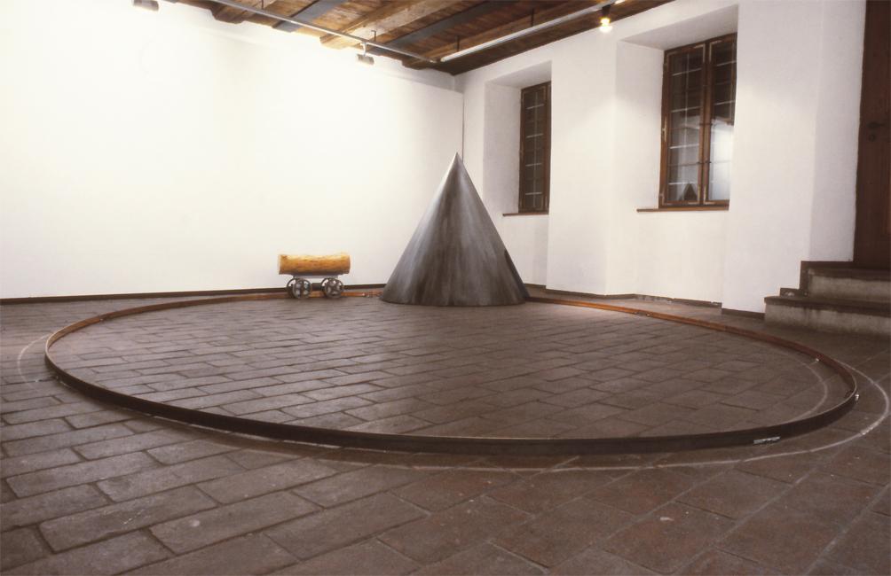 5H,-DurchFahrt,-Artothek-Muenchen-1997-