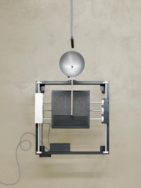 Zahlen Pumpen, Kunstverein Pumpwerk Siegburg, 2014_4