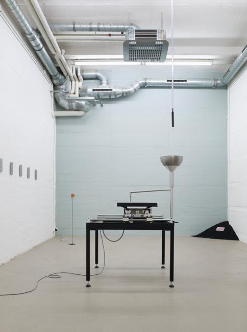 Zahlen Pumpen, Kunstverein Pumpwerk Siegburg, 2014_5