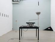 Zahlen Pumpen, Kunstverein Pumpwerk Siegburg, 2014_index
